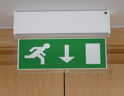 Emergency Lighting Inspections